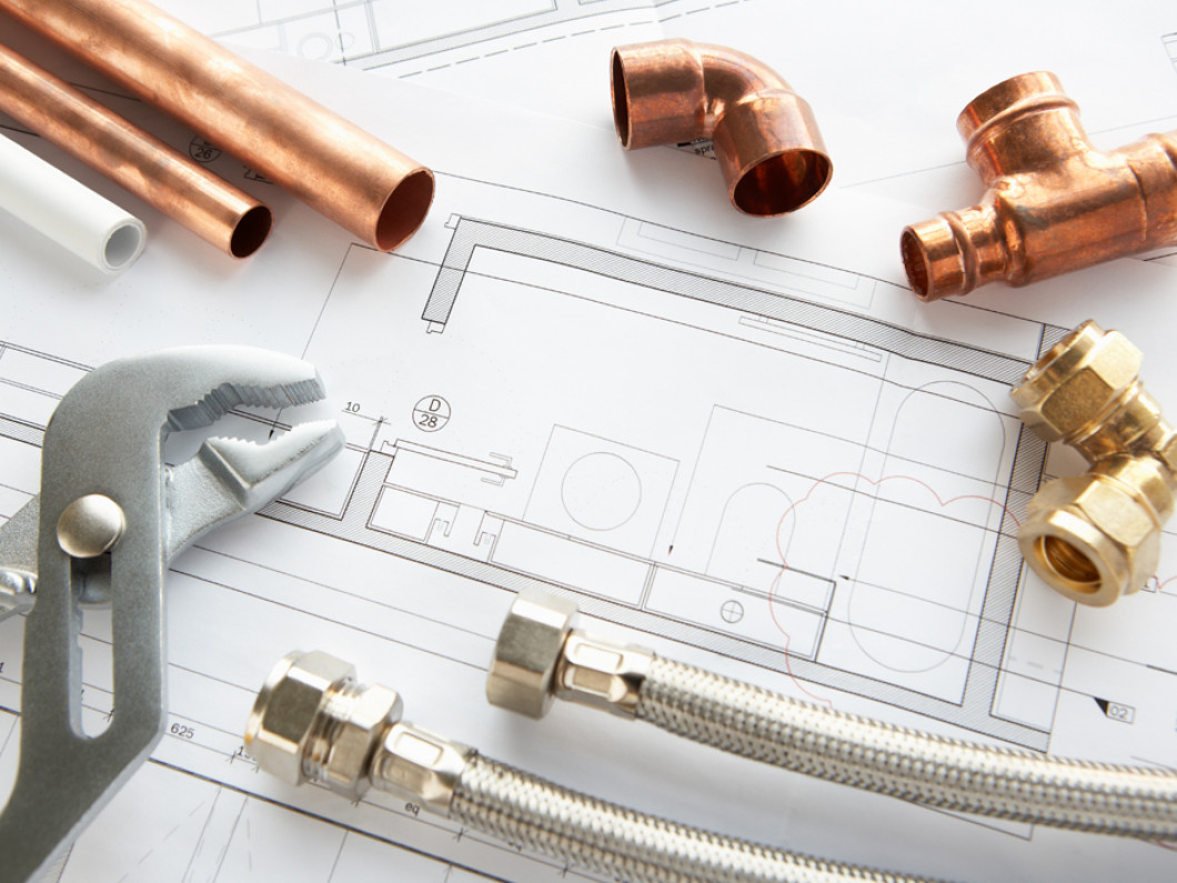 Learn more about our plumbing services